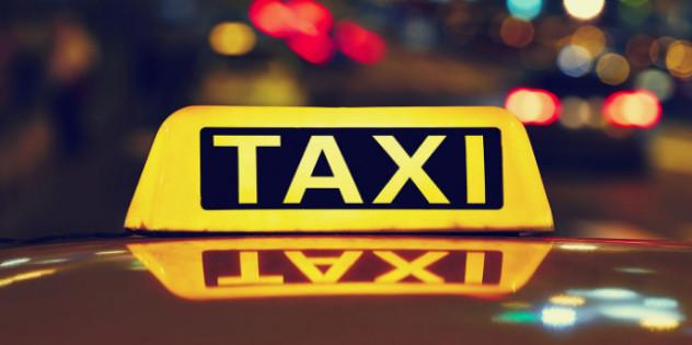 Historias de un taxi